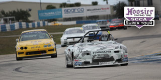 At A Glance: '18 Sebring Hoosier Super Tour