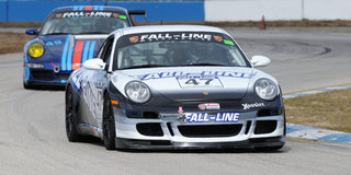 Second Exciting Day of Hoosier Super Tour Racing at Sebring