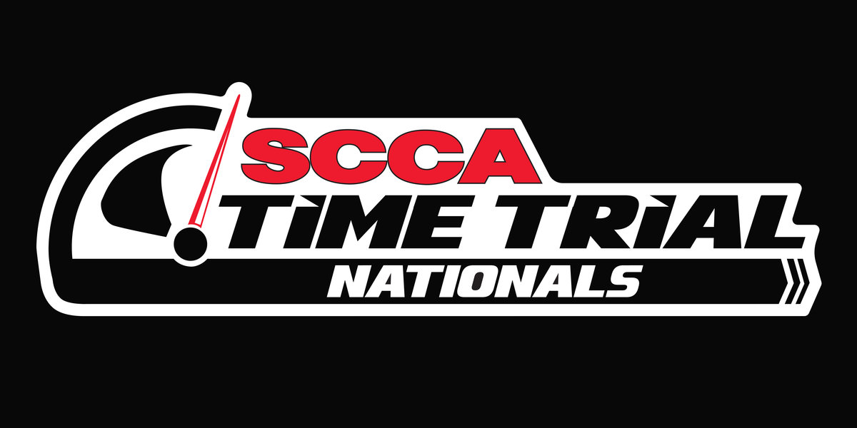 SCCA Announces New Time Trial Nationals Event