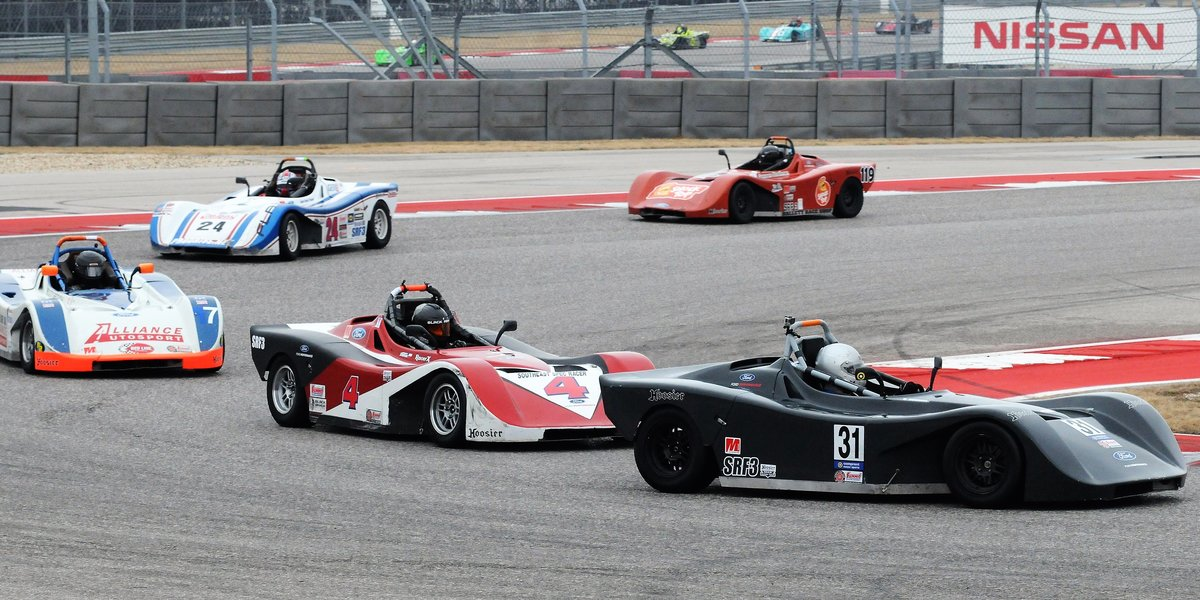 Things Become Clear Sunday at COTA Hoosier Super Tour