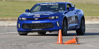 Tire Rack SCCA Solo National Tour '18 Contingency Programs