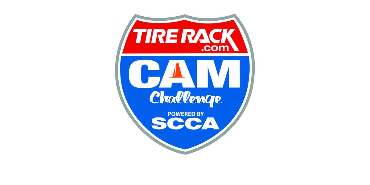 Tire Rack Backs SCCA CAM Challenge