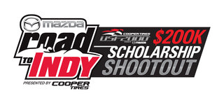 Runoffs a Feeder for Mazda Road to Indy USF2000 Scholarship Shootout