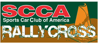 Two New SCCA RallyCross Classes Named