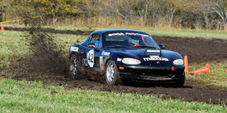 RallyCross Contingency Programs for 2018 Announced