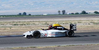 California Battle Continues Sun. at Buttonwillow Hoosier Super Tour