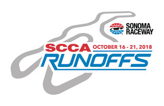 Sonoma Runoffs Race, Qualifying & Test Schedules Released