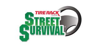 Rave Reviews for Tire Rack Street Survival