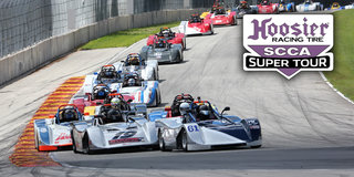 At A Glance: '18 June Sprints Hoosier Super Tour