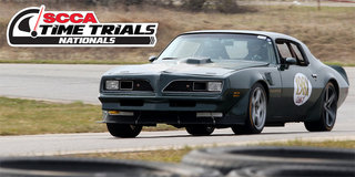 2018 SCCA Time Trials Nationals Update