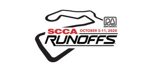 2020 SCCA Runoffs Returns to Midwest and Road America