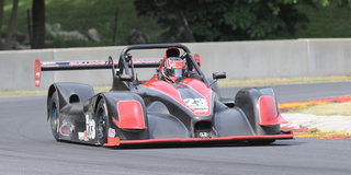 June Sprints Surprises Sat. at Road America Hoosier Super Tour