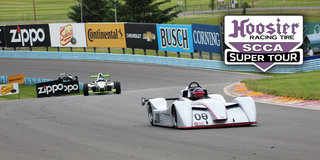 At A Glance: '18 Watkins Glen Hoosier Super Tour
