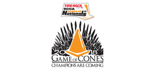 '18 Tire Rack Solo Nationals Registration Opens July 2