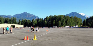 2018 Tire Rack Packwood Championship Tour