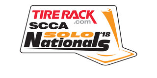 Entry Cap Raised to 1,400 for Tire Rack Solo Nationals