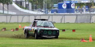 DirtFish RallyCross National Challenge Season Opens at Sebring