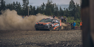 Get to Know DirtFish Rally School