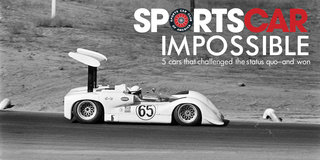 SportsCar Feature: Impossible