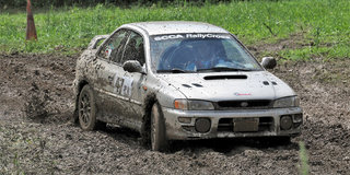 DirtFish Finger Lakes RallyCross National Challenge Recap