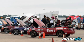 1375: Just One Number to Know from Tire Rack Solo Nationals