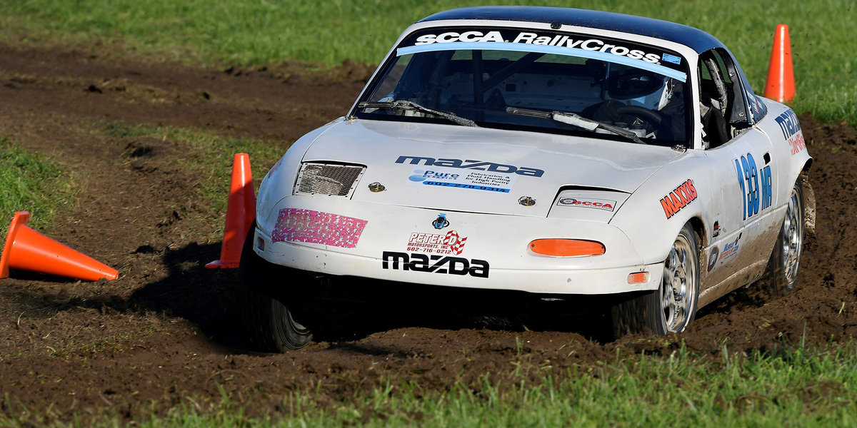 2018 DirtFish RallyCross National Champs Crowned - Sports