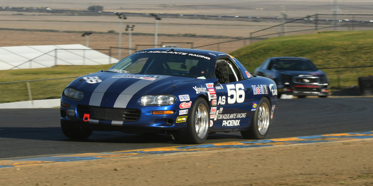 John Heinricy Wins 14th National Championship at Sonoma