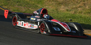 Tim Day Jr. Wins First National Championship in Prototype 2 Runoffs at Sonoma