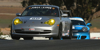 Kachadurian Cashes in with Touring 2 Runoffs Win