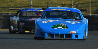 Jackson Scores Fifth GT-3 National Championship at Runoffs
