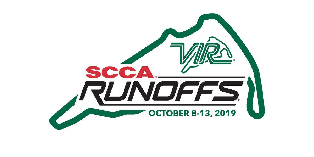 SCCA Confirms 28 Classes for 2019 Runoffs - Sports Car Club of America