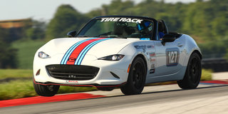 SCCA and Others form North American Time Attack Council