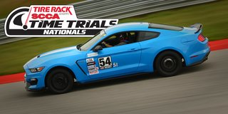 NCM Motorsports Park Home to Tire Rack Time Trials Nationals