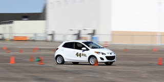 SCCA National Convention and Autocross
