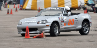 Tire Rack SCCA Solo National Tour '19 Contingencies