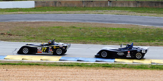 Saturday a First for Hoosier Super Tour at Road Atlanta