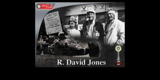 R. David Jones: 1938-2019