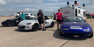 2019 Lincoln Spring Nationals ProSolo Fast Notes