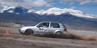 DirtFish RallyCross Dirty Digest from Utah