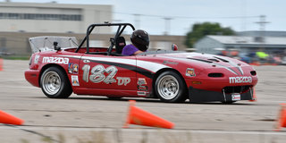2019 Tire Rack Solo Nationals Contingency Programs