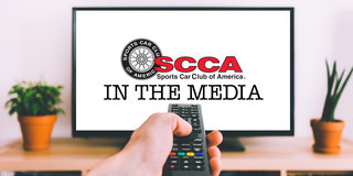 SCCA In the Media: Great River Region & Tire Rack Street Survival