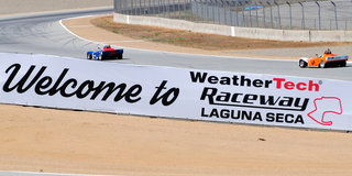 Change Greets Hoosier Super Tour's First Visit to Laguna Seca