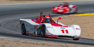 Hoosier Super Tour Wraps 2019 Season Sunday at Laguna Seca