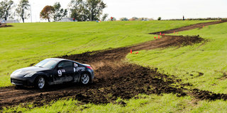 Registration Open for '19 DirtFish RallyCross National Championship