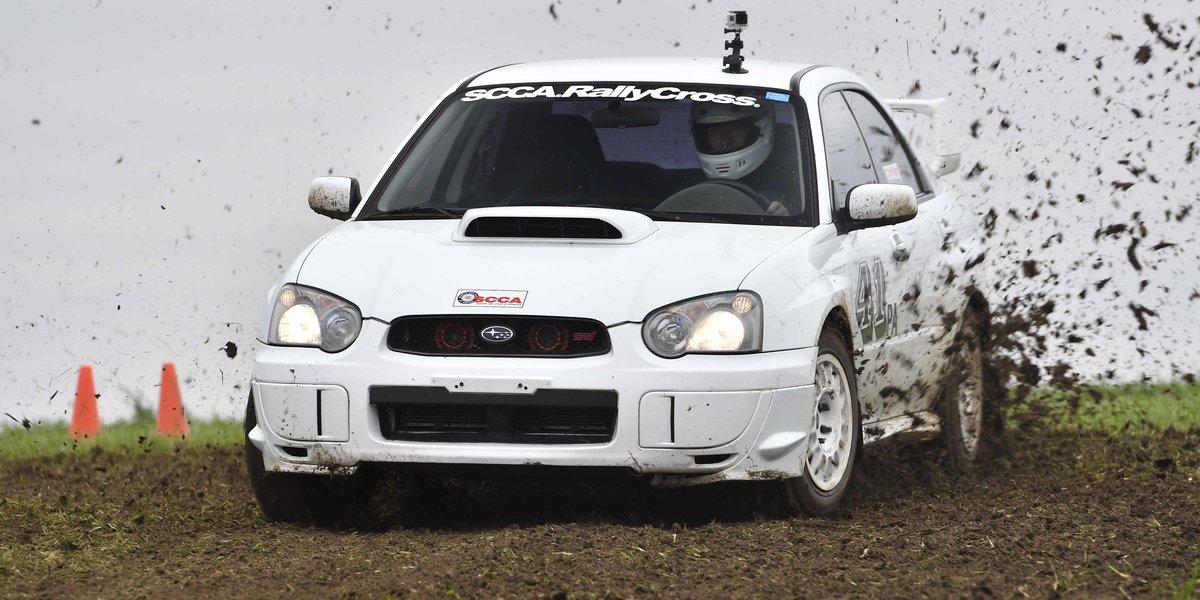 '19 DirtFish RallyCross Championship: Who Will Win