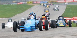 Formula Vee Hall of Fame Founded
