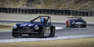 Hoosier Super Tour Video Series: WeatherTech Raceway Laguna Seca