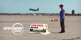 2019 Speedway Motors Tire Rack Solo Nationals Video