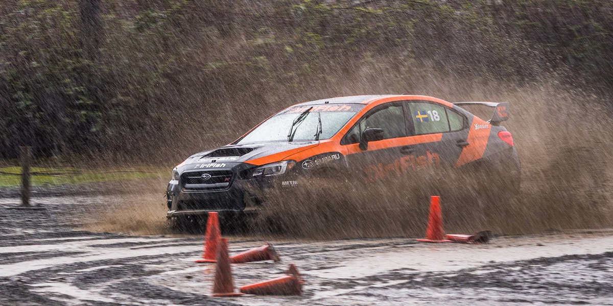 DirtFish Driving Advice for Inclement Road Conditions