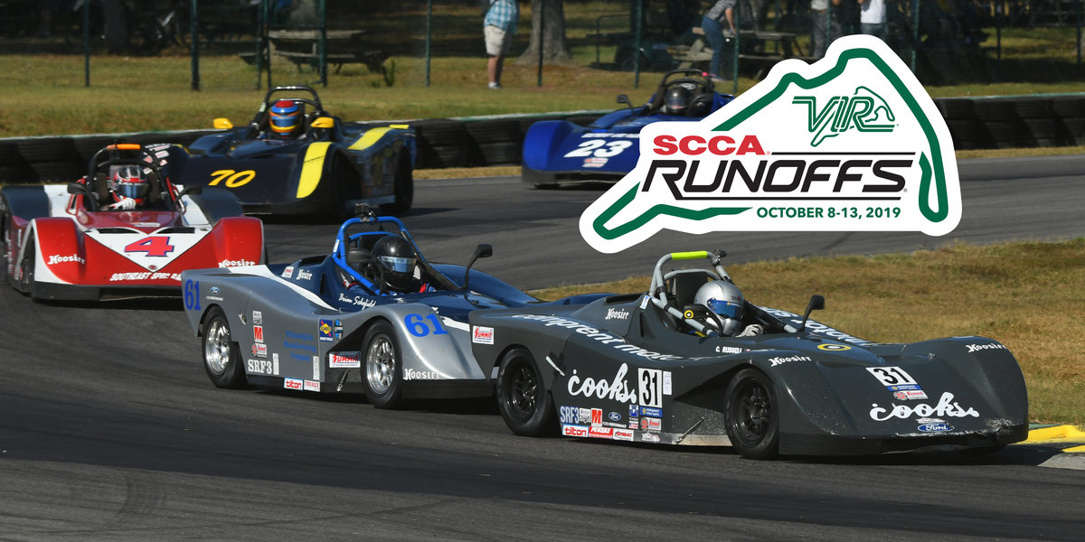 Runoffs TV Time - Sunday, Dec. 15